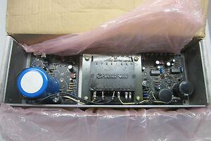 USED CONDOR HDBB105WA POWER SUPPLY