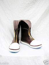 Ragnarok Online RO High Wizard Cosplay Shoe Custom Made
