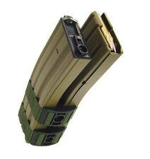CARICATORE ELETTRICO SOFTAIR TAN 1200 BB SOUND CONTROL M4-M16-CQB-SCAR-MASADA