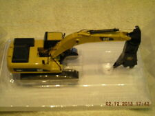 55283 Cat 336D L Hydraulic Excavator With Scrap/Demolition Shear NEW IN BOX