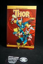 Marvel Panini Integrale - Thor 1983-1984 - Simonson Walter