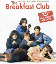 The Breakfast Club 1985 R movie, new DVD, digitally remastered 30th Anniversary