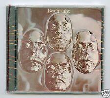 Byrds/Byrdmaniax (West Germany/Sealed/Rare 1st Issue)