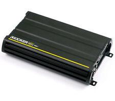 Kicker Cx1200.1 Car Stereo Cx Class D Mono 2400 Watt Subwoofer Amp Sub Amplifier