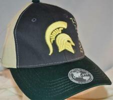 Top of the World Michigan State MSU Spartans Hat,Cap,New,Onefit,Spartans Logo
