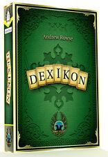 Dexikon Alternate Letters Expansion