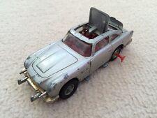 CORGI TOYS 270-James Bond 007 Aston Martin DB5 avec pneus-slashers