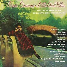 Nina Simone - Little Girl Blue [New Vinyl LP] Ltd Ed, 180 Gram