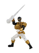 Mighty morphin power rangers mega force Ranger Noir Ultra 10cm action figure