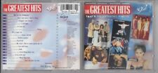 THE GREATEST HITS 1992 V3 CD MAGNUM Queen Lois Lane Mr Big Freddy Mercury
