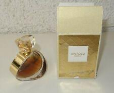 Elizabeth Arden ♥  UNTOLD  ♥  30 ml  ♥  Eau de Parfum ♥ 3/4 voll ♥ OVP