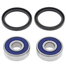 Alpha Front Wheel Bearing & Seal Kit - 688965981420