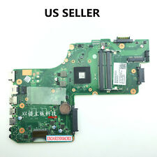V000325030 Toshiba Satellite C55D C55DT Motherboard A6-5200 CPU  US Loc A