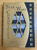 star wars chronicles book