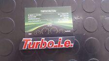 Fregio Sigla Emblema Scritta anteriore  Fiat Uno Turbo i e Dal 1986