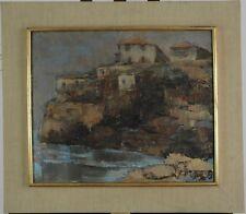 Jacques Winsberg 1929, Bastia, Le port, Circa 1950-60, Cotes jusque 1.150 euros