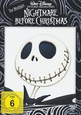 Nightmare before Christmas DVD NEU