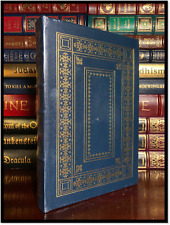 The Dean ✎SIGNED✎ by JOHN D. DINGELL New Easton Press Leather Bound 1st Ed 1/350