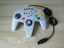 N64: Comptition Pro controller (Nintendo64) - works perfect