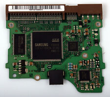 SAMSUNG SP0822N 80GB 3,5 IDE HARD DRIVE / PCB (CIRCUIT BOARD) ONLY FOR DATA