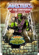 Masters of the Universe Classics (MOTUC) Karatti – NEU / MISB