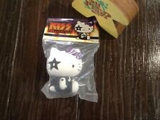 Sanrio Hello Kitty as KISS - The Starchild Figure New (Sealed) Out of Print