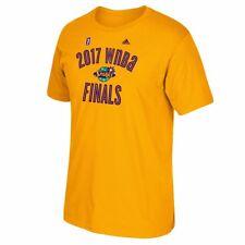 Los Angeles Sparks Adidas 20167 WNBA Finals Graphic Gold T-Shirt Men's 2XL
