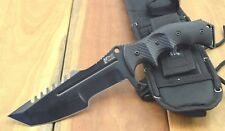 MTech USA XTREME  Tactical Knife Fixed Blade Fantasy  Style Knives  MX-8054