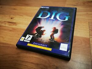 🌟THE DIG🌟Pc Game🌟FREE POST🌟