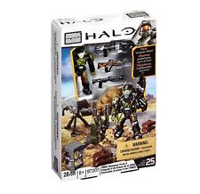Mega Bloks Halo UNSC Weapons Pack II