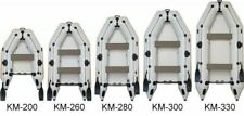 BRAND NEW Inflatable Dinghy Boat Kolibri КМ-300