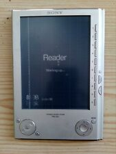 Ebook Sony Reader PRS-505 - No Funciona