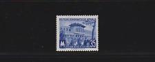 DDR 448 a XII Leipziger Messe 1955 besseres Wz postfrisch BPP-geprüft