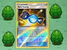 Pokemon - Rare Candy - 129/149 - Sun and Moon - Reverse Holo