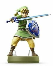 amiibo Zelda Link Skyward Sword Nintendo Sky The legend of Figure 4902370534351