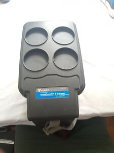 Vector Travel Cooler & Warmer  VEC221 TEST and Works Great