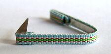 Rappel barrette fixe ruban de boutonnière NEUF pour la médaille ONU FINUL LIBAN.