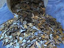 Lot Misc cut keys 2 3/4 Pounds - residential, commercial, automotive,.
