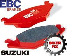 Suzuki Rmx 250 R/s 94-95 Ebc Delantera Freno De Disco Pad almohadillas fa135tt