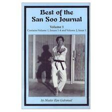 Best of the San Soo Journal