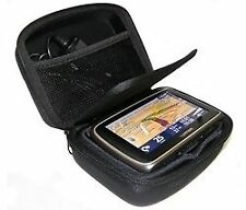 Universal 5/6 Inch GPS Case with Tray Holder and Lanyard for TomTom Start 25