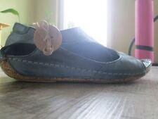 Damen-sandaletten aus Echtleder in EUR 39