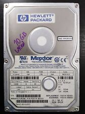 Maxtor 31024H2 10.1GB HP P2014-60101 63001 69001 5400RPM IDE Hard Drive TESTED