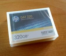 HP #Q2032A DAT320 DDS-7 320GB Data Cartridge Tape NEUWARE VERSIEGELT NEW SEALED