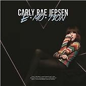Carly Rae Jepsen - E-MO-TION (Emotion) (2015)  CD  NEW/SEALED  SPEEDYPOST