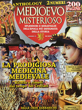 Medioevo Misterioso Anthology 2019 4