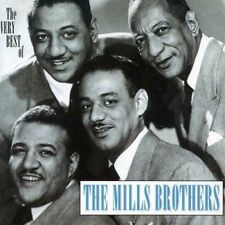 The Mills Brothers - Very Best of [New CD]