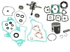 Namura Top & Wiseco Bottom End Honda 2004 CR 125 Engine Rebuild Kit Piston Crank