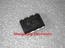 50pcs LM358P LM358N LM358 DIP-8 IC