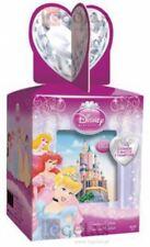 Disney Princess boîte Lot de trois timbres crayons note book et Inc tampon